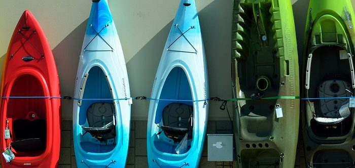 Tour en kayak a Cova Tallada Denia